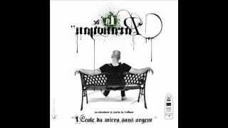 8 Paranoyan feat MC Métis - Freestyle Build up