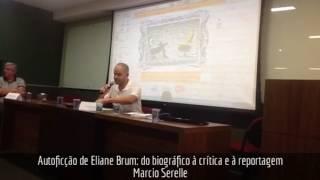 Autoficção de Eliane Brum: do biográfico à crítica e à reportagem