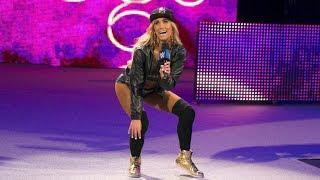 Carmella Custom 2017 WWE Titantron (#Fabulous)