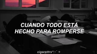 sleeping with sirens - iris // español.