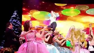 Tutti Fruit -Andre Rieu Christmas Show in Dublin 2016