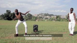 Zari Dancers Dancing Onsanula By David Lutalo New Dance Video width=