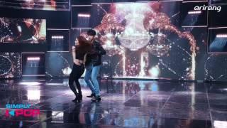 [Fancam/풀캠] Samuel(사무엘) _ With U(feat.청하)