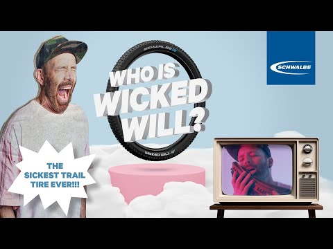 Schwalbe Wicked Will - The Unlimited Edition