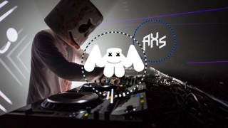 Know Me VS Trap Queen VS Thief (Marshmello [Últra Singapore] Mashup)
