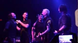 Everclear - Far Away Eyes (Rolling Stones cover) - Live at The Beacham Orlando - 12/01/2012