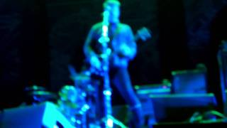 Queens of the Stone Age - Go With the Flow (live Azkena Rock Festival 2011)
