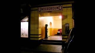 Yellow Underground-Daydream