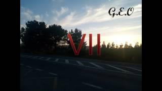 G.E.O - VII (Prod. Palermo Beats)