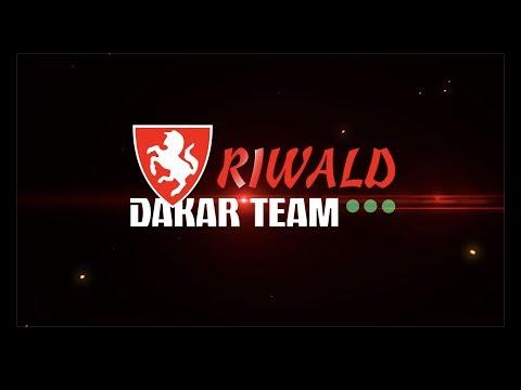 RIWALD DAKAR TEAM TEASER 3