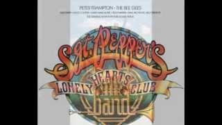 Bee Gees & Peter Frampton - Golden Slumbers