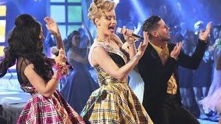 Performance Iggy Azalea - Fancy ao vivo no Dancing With The Stars - GAFE [LEGENDADO]