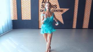 Ivy Levan – Biscuit.Choreography by Диана Подтиканова.All Stars Dance Centre 2015