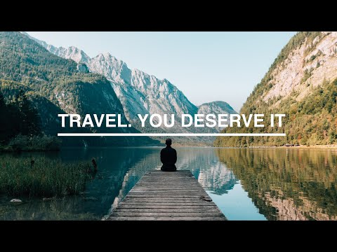 Covid-19 vs. Travel: You deserve a 2021 Getaway