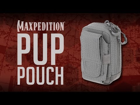 MAXPEDITION Advanced Gear Research PUP Phone Utility Pouch