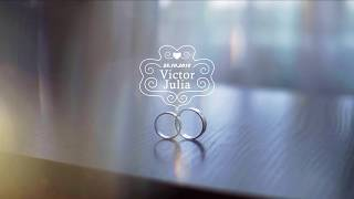 Wedding.  Text & shape animation | AFTER EFFECTS | FREE intro #7