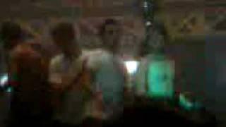 Dançando com Felipe Guerra
