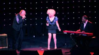 Just Your Fool - Cyndi Lauper Live W/ Charlie Musselwhite