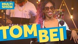 Tombei | Karol Conka | Música Boa Ao Vivo Com Anitta | Multishow