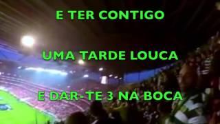 Bailando - 0:3!!! Benfica vs Sporting, estadio da luz