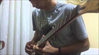 Alter Bridge-Blackbird Solo Cover