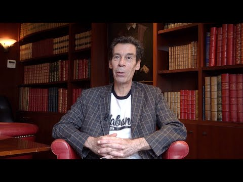 Vidéo de Thierry Clermont