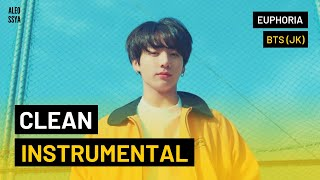 [INSTRUMENTAL/FULL VER. IN DESCRIPTION] Jungkook of BTS (방탄소년단) - Euphoria