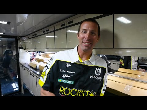 """Scuba"" Steve Westfall | Team Dynamic | TransWorld Motocross"
