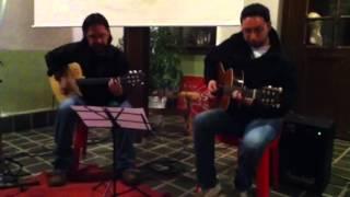 Groove guitar duet - mr pc