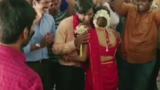 #Vjsethupathi #nayan #imaikanodigal #loveforlife💏💖💙