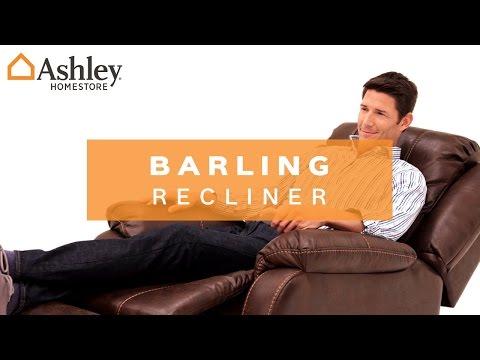 Ashley HomeStore   Barling Recliner