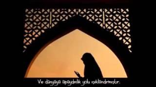 Arapça müziksiz ezgi muhteşem !!!