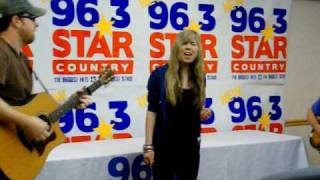 Jennette McCurdy - Never Let Me Down - Star Country
