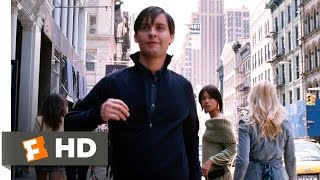 Spider-Man 3 - Cool Peter Parker Scene (5/10) | Movieclips