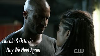 Lincoln & Octavia - May We Meet Again {3x09}