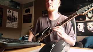 Deep Purple - Sometimes I Feel Like Screaming cover
