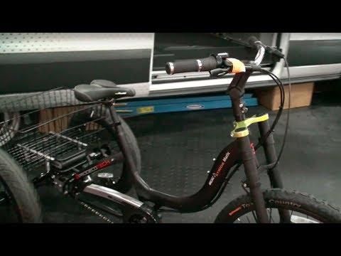 New 2018 ProdecoTech Electric Bikes: eBMX, eTrike, Full Suspension, Kit | Electric Bike Report