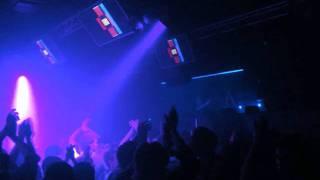 'To Da Floor' (London Roulette Remix) 'Edit'