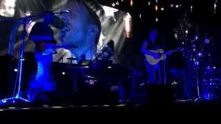 Coldplay - Oceans live @ E-Werk Cologne 25-4-2014 - First time ever performed live