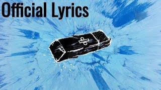 Ed Sheeran - Eraser (official Lyrics) [Lyric Video]