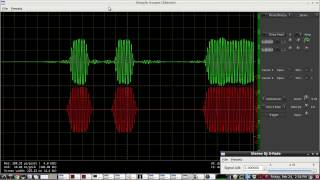 QRQ CW - MORSE CODE Regeneration software  - Live Demo