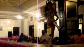 Rainha do Carnaval do RS Mirim 2011