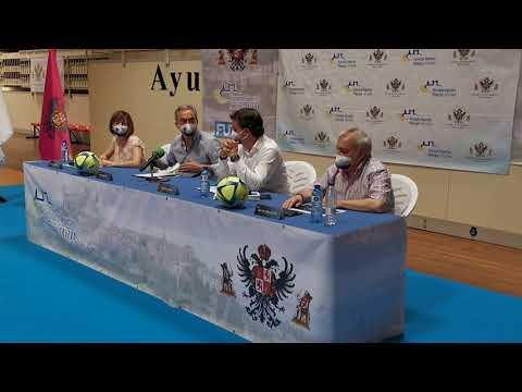 Firma acuerdo Academia RED BLUE PDM Toledo