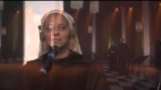 Arena do Som / Irmã Kelly Patricia - Perfeito louvor
