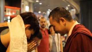 O Budismo no Brasil