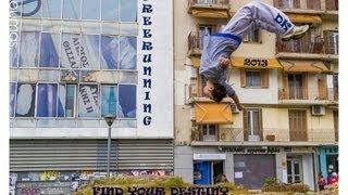 Dimitris Dk' Kyrsanidis - Find Your Destiny ( Freerunning - Acrostreet )