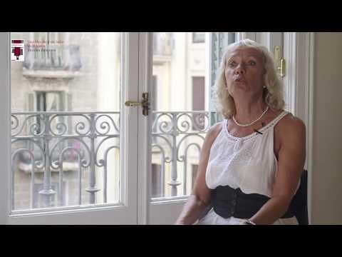 Vidéo de Monika Zgustova