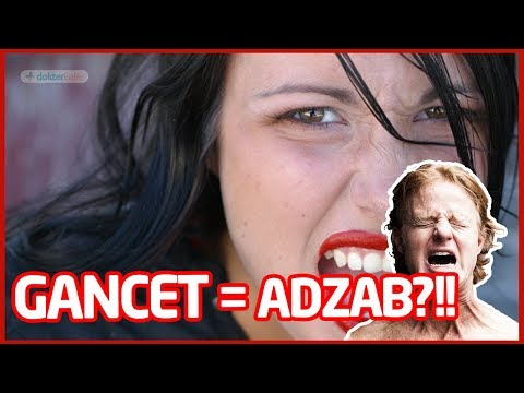 Download Video GANCET ITU AZAB? BOHONG, INI PENJELASAN MEDISNYA!