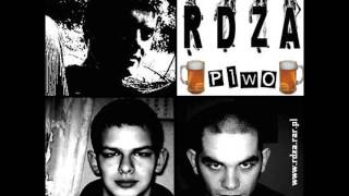 Rdza - Manieczki