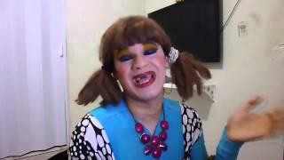 Eu sou muito linda | Betty Xuca
